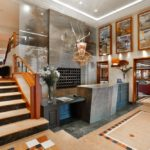Hôtel Annapurna - Réception