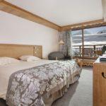 Hôtel Annapurna - Saulire Room