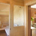 Hôtel Annapurna - Sauna