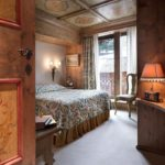 Appartement Loze 6 - Chambre