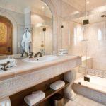 Appartement Loze 6 - Salle de bains