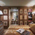 hôtel La Loze - Chambre