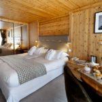 Hôtel Les Sherpas - Chambre confort