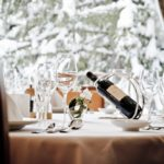 Hôtel Les Sherpas - Restaurant