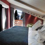 Hôtel Les Sherpas - Suite salon Sherpas