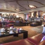 Hôtel Manali - Bar