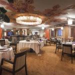 Hôtel Manali - Restaurant
