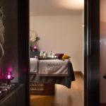 Hôtel Manali - Salle massages